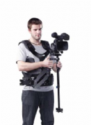 Wondlan - LE304 Dual-Arm Steadycam Leopard Ⅲ Estabilizador